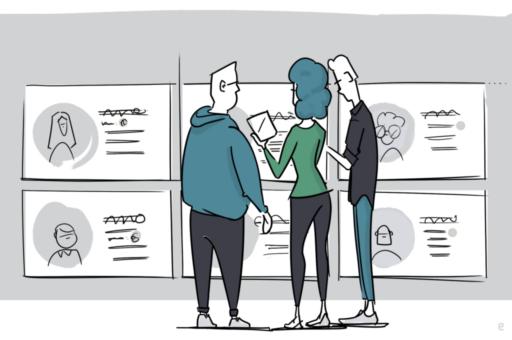Waarom is het belangrijk is om een klantreis in kaart te brengen als de customer journey versnipperd is?